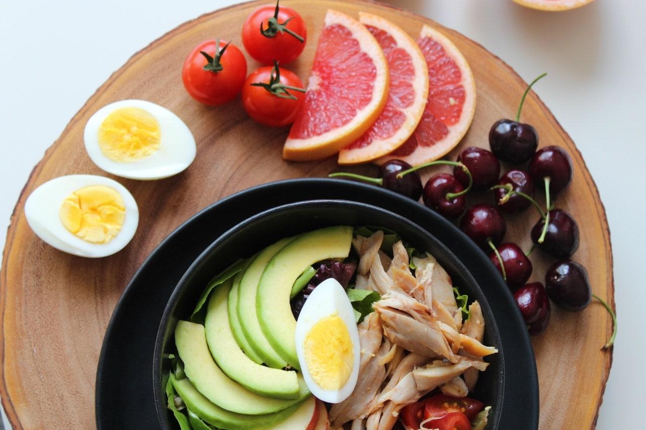Эффективные продукты для здорового образа жизни