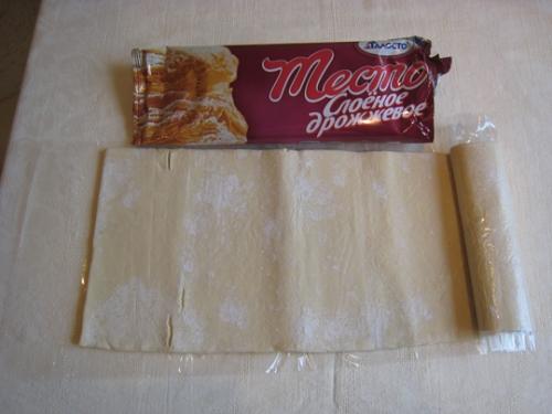 готове дріжджове тісто