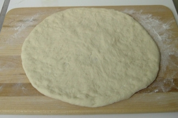 Розкатане тісто