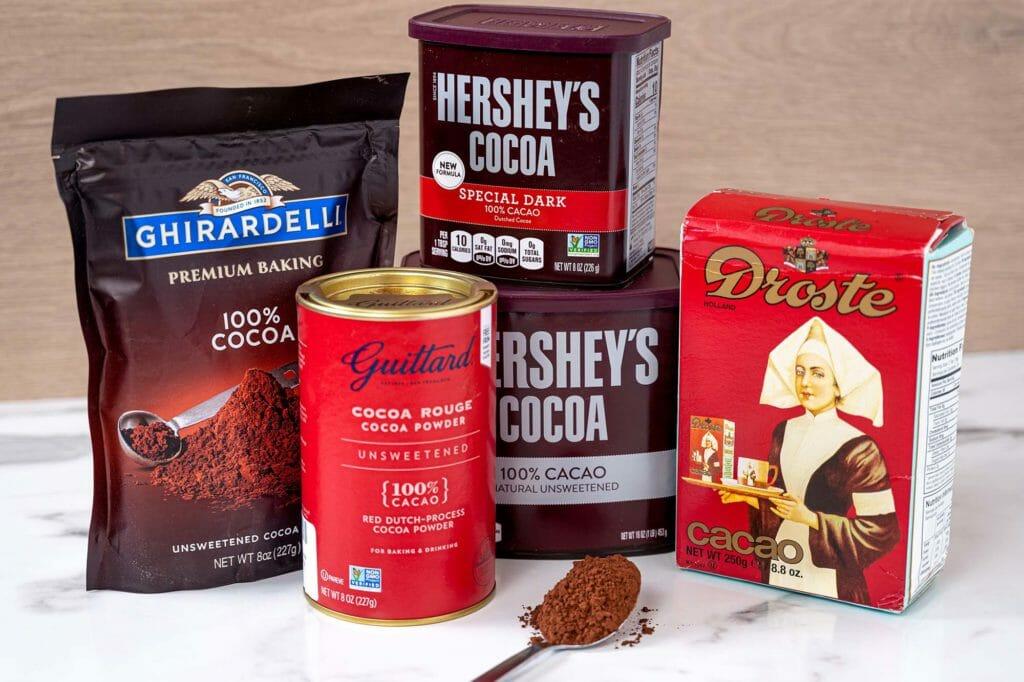 Любимое какао