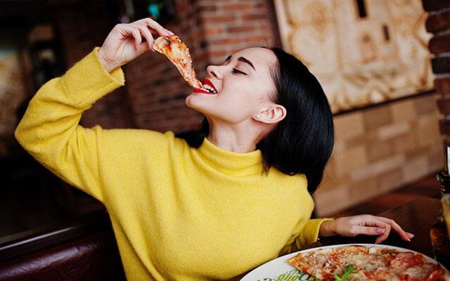 Найкращі міста для піци