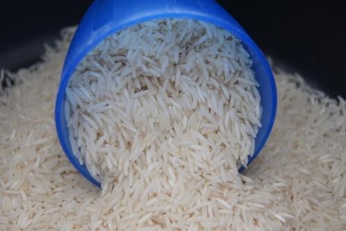 перебираем рис